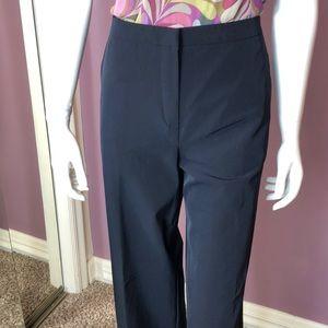 'S MaxMara Design For Easy Living Ponte Dress Pant